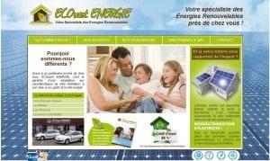 ECOuest energie