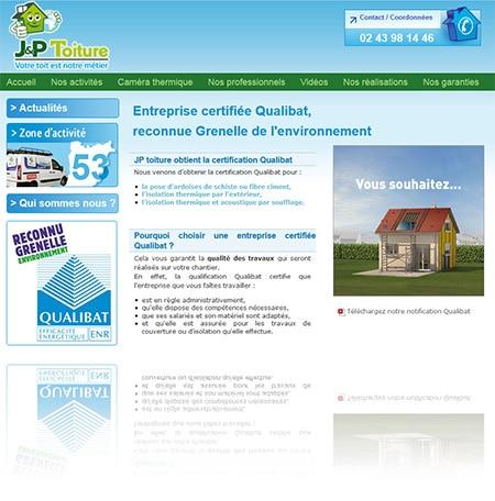 Entreprise Qualibat en Mayenne (53)