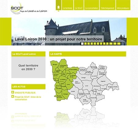 SCoT Laval Loiron
