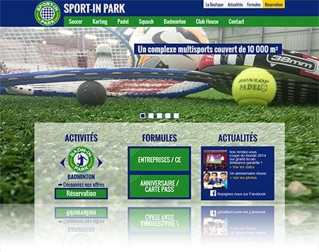 Sport-In Park
