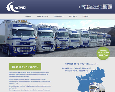 Transports Houtin