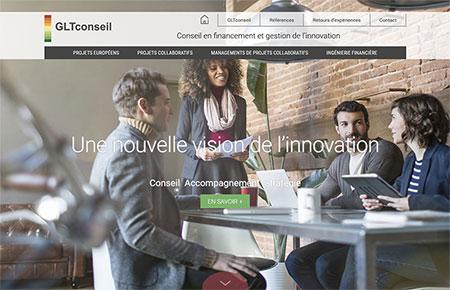 Conseil en financement et gestion de l'innovation