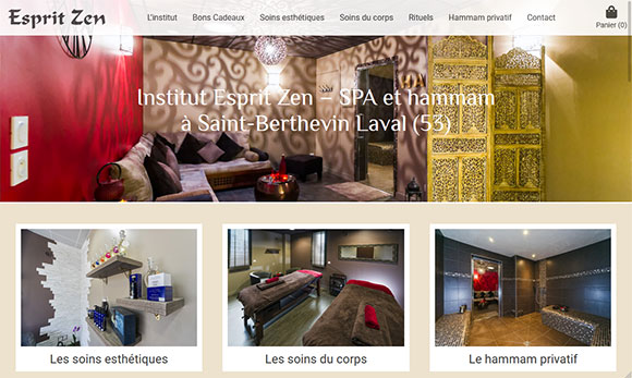 institut esprit zen Institut Esprit Zen – SPA et hammam à Saint-Berthevin Laval (53)